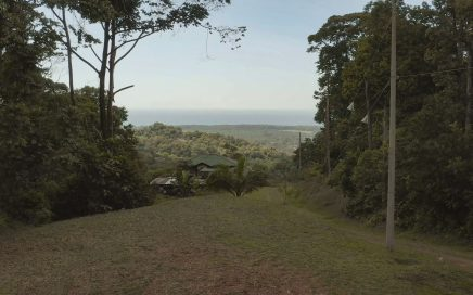 47 ACRES – 2 Bedroom Starter Home, Ocean View, Major Waterfalls, Many Building Sites!!!