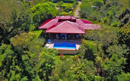 0.37 ACRES – 4 Bedroom Duplex at Cooler Altitude with Wide Mountain View!!!