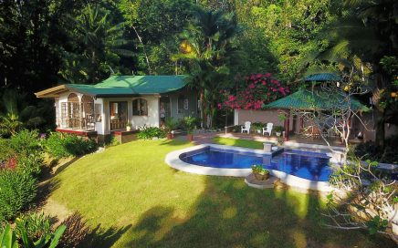 1.6 ACRES – 3 Bedroom Home with Pool and Beautiful Ocean Sunsets!!!