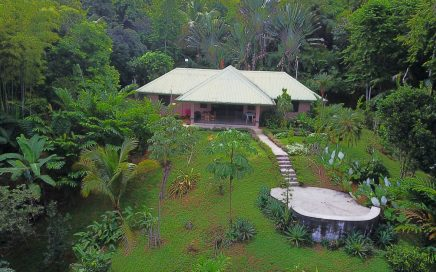 6.83 ACRES – 2 Bedroom Home with Land and Mountain Views!!!