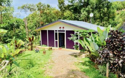 1.1 ACRES – 3 Bedroom House, Great Access, River, Very Affordable!!!