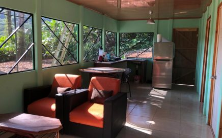 FINCA LAGUNAS CASITA – Brand New 2 Bedroom House with Mountain Views!!!