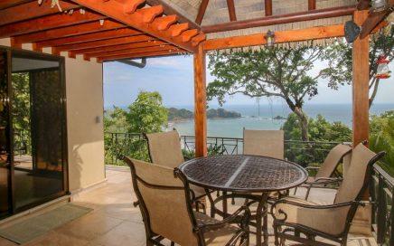 CONDO – 2 Bedroom White Water Ocean View Canto Del Mar Villa With Pool!!!!