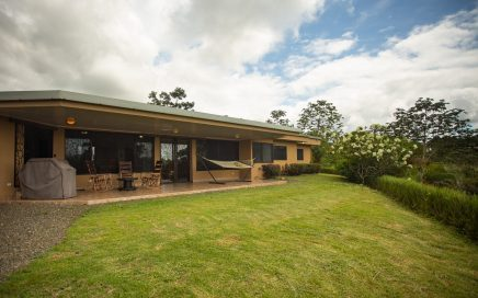 1.7 ACRES – 4 Bedroom Fully Furnished Home Close To Everything With Room To Build More!!!!