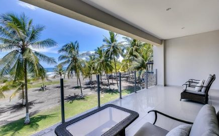 CONDO – 2 Bedroom 2nd Floor Beachfront Condo With Amazing Ocean Views!!!!