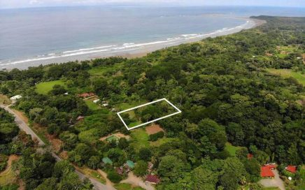 0.7 ACRES – Nice Lot With Power And Water Walking Distance To Beach!!!