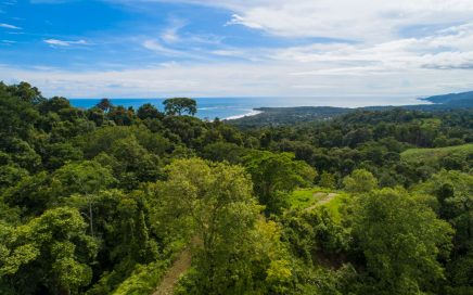 33 ACRES – Sunset Ocean View Acreage W/ Multiple Building Sites, Creeks, Springs, Swimming Holes!!!!