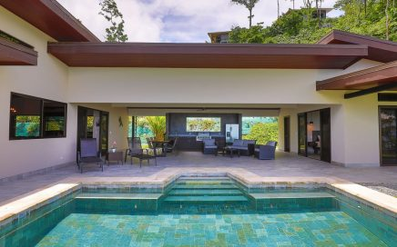 3 ACRES – 3 Bedroom Brand New Whales Tale Ocean View Home With Pool!!!!!