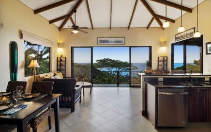 CONDO – 2 Bedroom Ocean View Villa With Pool In Gated Canto Del Mar Community!!!!