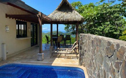 CONDO – 2 Bedroom Canto Del Mar Villa With Epic Ocean View And Dipping Pool!!!!