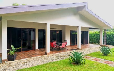 0.15 ACRES – 2 Bedroom Contemporary Home Easy Walk To The Beach At A Great Price!!!!