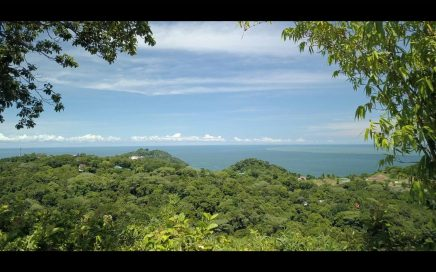 205 ACRES – The Best Development Property In Manuel Antonio With 180 Degree Ocean Views!!!!