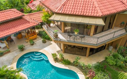 1.47 ACRES – 2 Bedroom Luxury Home With Pool In Equestrian Development!!!!