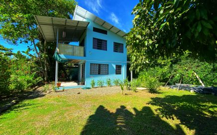 0.1 ACRES – 2 Bedroom Home Walking Distance To The Beach With Room To Expand!!!