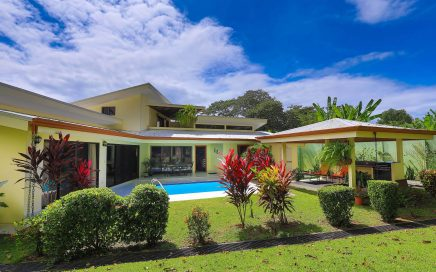0.22 ACRES – 4 Bedroom 2 Story Home With Pool Short Walk To The Beach!!!!!