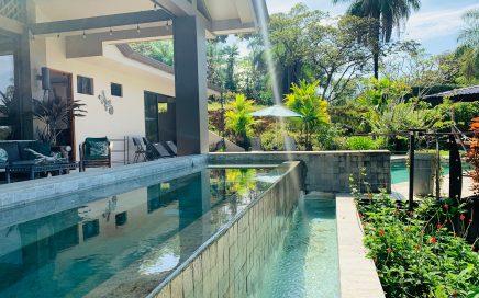 0.44 ACRES – 6 Bedrooms, 2 Pools, Yoga Deck, And Ocean View!!!!