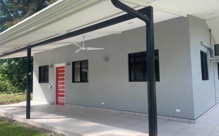 0.53 ACRES – 2 Bedroom Brand New Home 5 Min Walk To The Beach!!!!