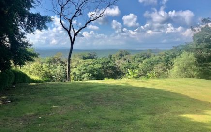 2.9 ACRES – Spectacular Ocean View Property With Many Fruit Trees!!!!!