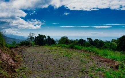 4.48 ACRES – Ocean View Acreage In Hills Of Portalon, Legal Water, No Restrictions!!!!
