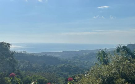3 ACRES – Amazing Sunset Ocean View Property In Lagunas With Legal Water!!!!