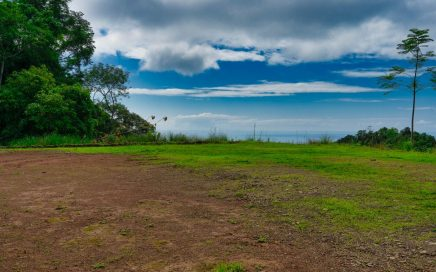 2 ACRES – Ocean View Lot In Hills Of Portalon W/ Huge Building Site, Legal Water, No Restrictions!!!