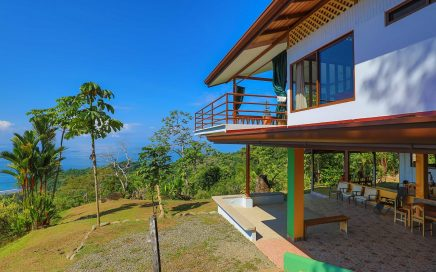 10.9 ACRES – 3 Bedroom Home, Epic Whales Tale Ocean View, Room To Build More!!!!!
