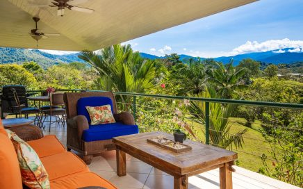 1.14 ACRES – 3 Bedroom With Fabulous Mountain View In Gated Community!!!