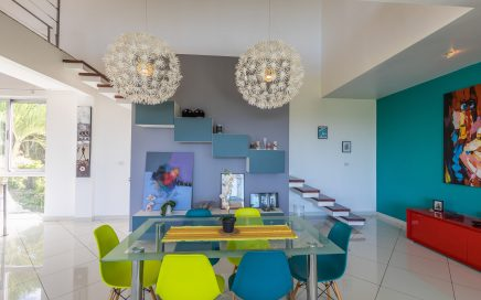 0.24 ACRES – 7 Bedroom Modern Ocean View Home With Pool, Great Rental, Great Price!!!