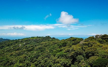 3.4 ACRES – Great Lot With Mountain View, Small Ocean View, Huge Building Site, Legal Water, Fiber Optic Internet!!!!