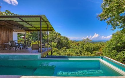 CASA DE PAZ – 3 Bedroom Villa with Stunning Views and Tranquility Pool!!!