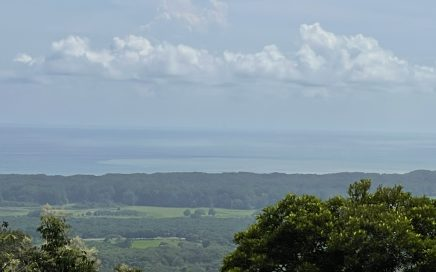 2.79 ACRES – Sunset Ocean View Property With Large Building Site In Gated Community With Rivers And Waterfalls!!!!!