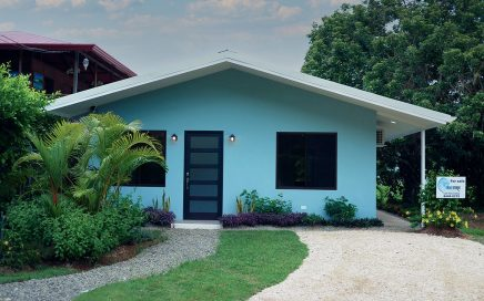 0.06 ACRES – 2 Bedroom Brand New Affordable Home Walking Distance To The Beach!!!!