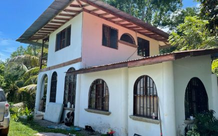 2.13 ACRES – 3 Bedroom Ocean View Home With More Buildable Space, Great Access, Legal Water, River!!!