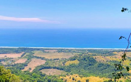 22 ACRES – Very Private Off Grid Ocean View Acreage With 2 Creeks!!!!