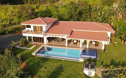 1.3 ACRES – 4 Bedroom Brand New Luxury Sunset Ocean View Home In Las Olas Gated Community!!!!
