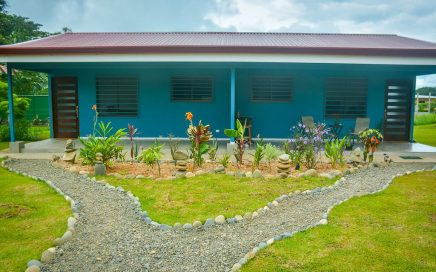 0.15 ACRES – Duplex With Two 1 Bedroom 700 SQ FT Units In Central Location!!!