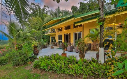 1.69 ACRES – 3 Bedroom Mountain View Home In Exclusive gated Community!!!!