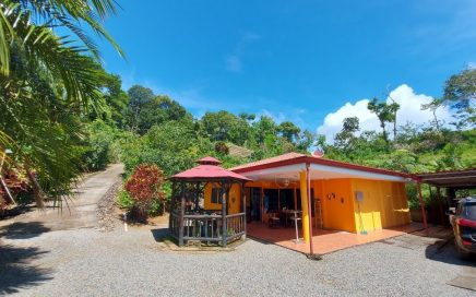 0.24 ACRES – 3 Bedroom Home With Mountain View, More Buildable Land, Great Price!!!!