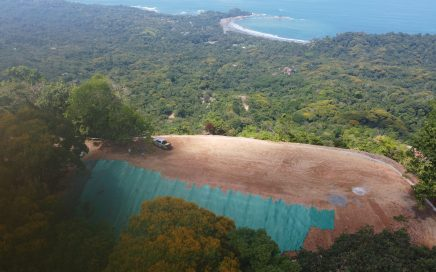 6.17 ACRES – Incredible 360 Degree View, 3 Building Sites, Legal Water, Epic Ocean View Sunsets!!!!