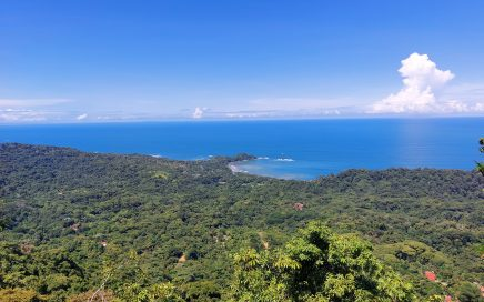 12.34 ACRES – 4 Segregated Lots With Epic Ocean Views And Diamante Waterfall Views Being Sold Together!!!!