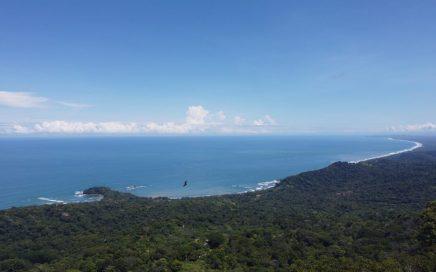 2.2 ACRES – Incredible Ocean View Property At The Top Of Escaleras!!!!
