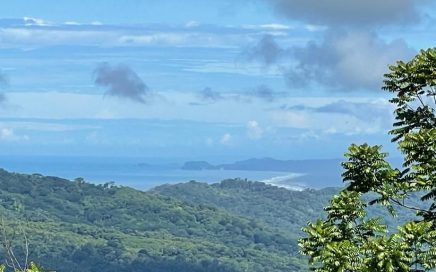 11.48 ACRES – 4 Segregated Lots With Ocean View, Creek, Legal Water, Power, Very Usable Land, Small Wooden Home!!!!