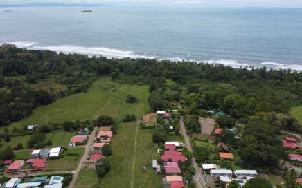 4.4 ACRES – Perfect Property For High End Development Walking Distance To Whales Tale Park and Beaches!!