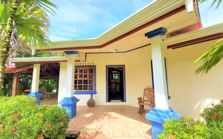 0.24 ACRES – 3 Bedroom Home In The Community Of Hatillo At A Great Price!!!!