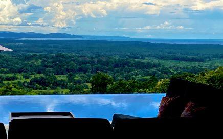 14 ACRES – 3 Bedroom Modern Luxury Ocean View Home On Large Acreage!!!!